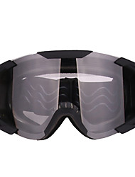 cheap -Cross Country Goggles Motorcycle Glasses Cycling Ski Goggles Climbing Goggles UV Protection Frame ColorColorful