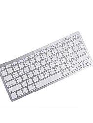 cheap -LITBest Ultra-Slim Bluetooth wireless keyboard for Iphone Ipad Android Tablet PC Phone and other Bluetooth Enabled Devices