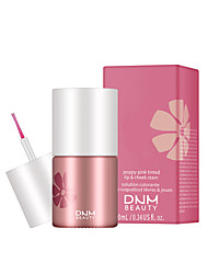 cheap -Brand DNM Lip And Cheek Dual-Use Lipstick Liquid Natural Durable Waterproof Blush Non-Stick Cup Velvet Liquid Lip Glaze