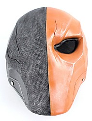 cheap -Mask Halloween Mask Inspired by Scary Movie Gray Halloween Carnival Adults' Men's Women's