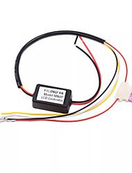 cheap -PA/ AV Dimmer Automatisk Dimmer LED Dagslys Lpelys Rel Harness DRL Controller Module