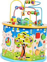 cheap -Building Blocks Stress and Anxiety Relief Parent-Child Interaction Comfy Child's All 1 pcs