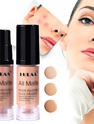 cheap -6ML  Liquid Full Cover Concealer Foundation Mineral Facial Base Cream Coverage Brighten Moisturizer Makeup