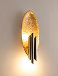 cheap -Flush Mount wall Lights Bedroom / Shops / Cafes Metal Wall Light 110-120V / 220-240V 5 W