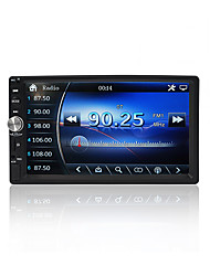cheap -TY7001M 7 inch Touch Screen Car MP5 Player Bluetooth Stereo FM Radio USB/TF AUX Player
