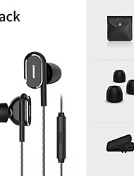 cheap -Langsdom D3 Wired In-ear Earphone Wired Earbud Stereo