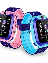 cheap -GM11 Kids Smart Watch Support SOS/Hands-Free Calls/ Heart Rate Monitor Built-in GPS & Camera Waterproof Smartwatch