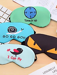cheap -Protection Sleeping Eliminate Dark Circles Relaxing Cold Cooling Gel Eye Mask Ice Pack Goggle Gel Eye Relaxing Mask Eye Cover(Random color)