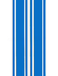 cheap -2pcs/set 72 inch x3 inch DIY Black Car Body Vinyl Racing Stripe Pinstripe Decal Stickers