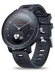 cheap -Zeblaze Hybrid Men Women Smartwatch Android iOS Bluetooth Waterproof Heart Rate Monitor Blood Pressure Measurement Sports Long Standby Stopwatch Pedometer Call Reminder Alarm Clock