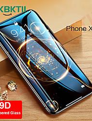 Недорогие -9d защитное стекло для iphone 6 6s 7 8 плюс x 10 закаленное стекло на iphone x xs max защитная пленка для iphone xr