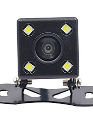 cheap -Car Frontview Rearview Camera Night Vision Diving Reverse Parking Wide Angle Cam Recorder