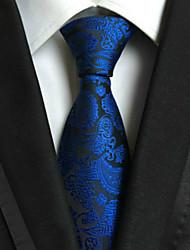 abordables -Homme Soirée / Travail Cravate Jacquard
