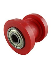 cheap -8MM Universal Pit Dirt Bike Chain Roller Guard Tensioner 110cc CRF50 Apollo KLX