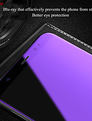 cheap -3d cover anti-blue light ray hydrogel film screen protector for samsung galaxy s10 s9 s8 a8 plus note 9 note 8 s7 edge film