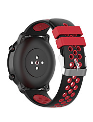 cheap -22mm Silicone Bracelet Strap Band For Huami Amazfit Pace Watch