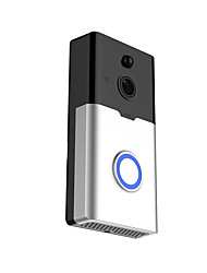 cheap -Wireless Smart WiFi Audio Video Door Bell Remote Phone Intercom IR Night Vision