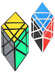 Недорогие -Speed Cube Set Волшебный куб IQ куб 3*3*3 Китайская геометрическая головоломка Кубики-головоломки головоломка Куб Классический Места Квадратные Детские Взрослые Игрушки Мальчики Девочки Подарок