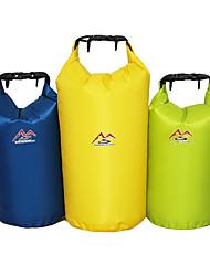 abordables -5 10 20 30 L Sac étanche Poids Léger Floating Roll Top Sack Keeps Gear Dry pour Natation Plongée Surf