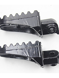 cheap -Foot Pegs Pedals for Yamaha TW200 PW50 PW80 Pit Dirt Bike SSR SDG Footrests