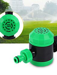 cheap -mechanical 2 hours water timer irrigation controller for garden 14*6*9cm