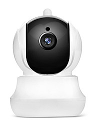 cheap -1080P 2MP Wireless IP Surveillance Camera Indoor Auto-tracking SM2750-1212