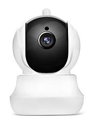 cheap -1080P 2MP Wireless IP Surveillance Camera Indoor Auto-tracking SM2750-1212