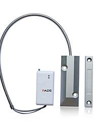 Недорогие -Беспроводной магнитометр рольставни рулонная дверь датчик ворот 433 МГц магнитный контакт датчик окна детектор для домашней безопасности stylegray