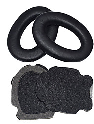 cheap -Headphones Ear Pads Cushion Replacement for Bose Ear Pads Aviation Headset X A10 A20 Headphone Replacement Earpad Ear Pad