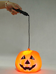 cheap -Holiday Decorations Halloween Decorations Halloween Entertaining Decorative Orange 1pc
