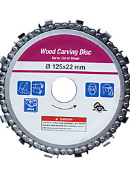 cheap -4 inches wood slotted saw blade grinder chain plate