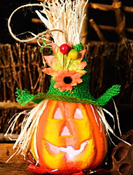 cheap -Holiday Decorations Halloween Decorations Decorative Objects Decorative Green 1pc