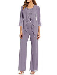 Pantsuits Mother Dresses