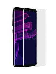 cheap -3d soft hydrogel film for samsung galaxy s8 s9 plus s6 s7 edge note 8 protective full cover screen protector (not tempered glass