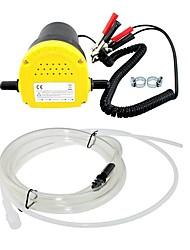 Недорогие -12 В масло / сырая нефть масляный поддон экстрактор очистительный насос перекачки всасывания насос перекачки модели-12 В