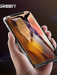 cheap -screen protector for iphone xs x 8 7 6 tempered glass on iphone 7 6 0.33mm protective glass for iphone x screen protector