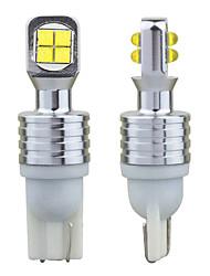 cheap -2pcs/Lot car  t10 w5w led  2525 Led reading Light White Super Bright DC 12V A18 Car plate light clearance light