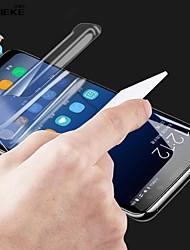 cheap -1PCS MAIJIEKE Nano Shape Memory Full Body Film for Samsung Galaxy S9 Plus S8 Plus Note 9 Note 8 Hydrogel Protective Film