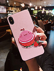 cheap -Case For Huawei Applicable to Huawei P30 Fruit Embroidery P20 Sweet Beauty Mate20 Strawberry Nova3i Watermelon P30 Pro/P20 Pro/Mate20 Pro Drop Mobile Phone Case