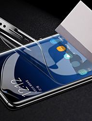 cheap -3d soft hydrogel front film for samsung s9 s8 plus note 8 note 9 screen protector soft tpu nano film (not glass)+ tools gift