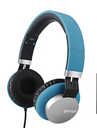 cheap -LITBest 789 Over-ear Headset Music Headphones Wired Headset Foldable Notebook Phone Headset