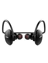 Недорогие -litbest a847bl наушники с шейным ободом беспроводные наушники Bluetooth 4.2 с шумоподавлением