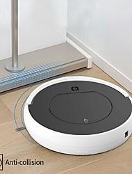 abordables -robot aspirateur télécommande mini aspirateur sm2720-1106