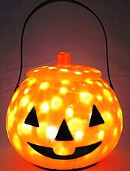 cheap -Holiday Decorations Halloween Decorations Decorative Objects Handheld Yellow 1pc