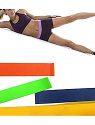 Недорогие -Ленты для разминки Подвесные системы Ластик Силовая тренировка Подтягивание Физиотерапия Пауэрлифтинг Аэробика и фитнес Тренировка в тренажерном зале Для