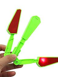Недорогие -1 pcs Магнитные игрушки Магнитная игрушка Конструкторы Сильные магниты из редкоземельных металлов Неодимовый магнит Головоломка Куб Спорт и отдых Классика LED