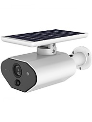 cheap -Strongshine Solar Powered Home Security Camera Wireless 960P 1.3MP Surveillance With Motion Detection