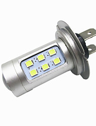 cheap -H7 Light Bulbs 12W High Performance LED 12 Headlamps For