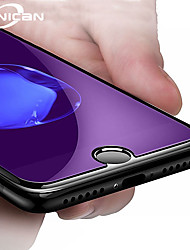 cheap -anti-blue glass on iphone 7 6s 5s se 5c blue light ray tempered glass for iphone 7 8 plus for iphone x xs xr xs max glass screen