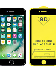 Недорогие -9d полный клей закаленное стекло для apple iphone 7 защитное стекло для apple iphone 8 plus 6 7 защитная пленка для экрана 7plus